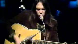 Neil Young - Old Man - (Legendado)