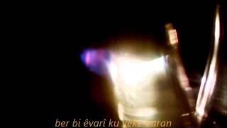 İstanbul'da Sonbahar (Kürtçe), Deng: Nazê Bawerî Gotin û Muzik: Teoman Werger: Omer Faruk Baran