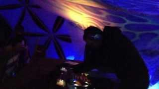 Dj Ondrej Psyla - Paradise Winter Festival 2014