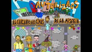 BOHEMIOS AUTORIZAOS - KINKI FANQUI ( con EL SEVILLA )