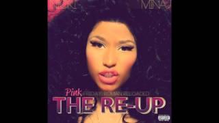 "Nicki Minaj Style Beat ""The Anthem"" Feat. Jadakiss"