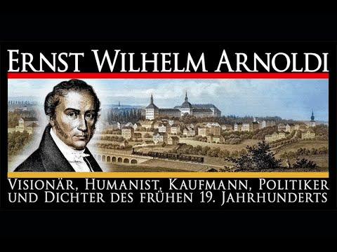 Dokumentarfilm Ernst Wilhelm Arnoldi