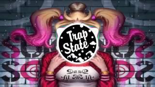 Sucker for pain - Suicide Squad (Trap Remix)