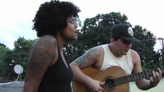 Reggaetown + Soraia Drumond = MoFya