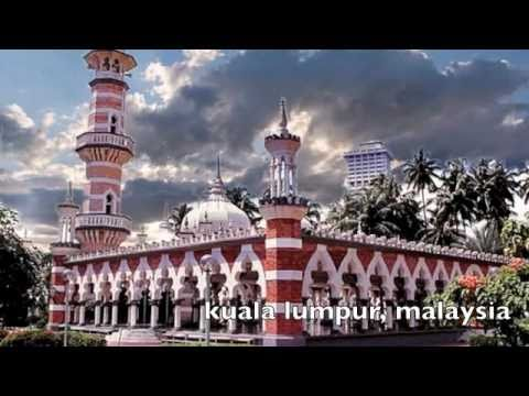 fascinating world's local mosques 1