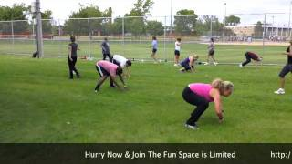 Minneapolis Fitness Boot Camp-Rapid Fat Loss Cardio & Abs