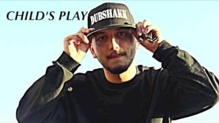 DUBSHAKK PRESENTS-6. GRAB YOUR THINGS ft MANNY & LIL BAMS