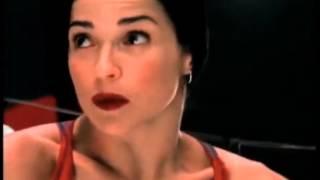Daniela Mercury - Feijao de Corda (video clipe)