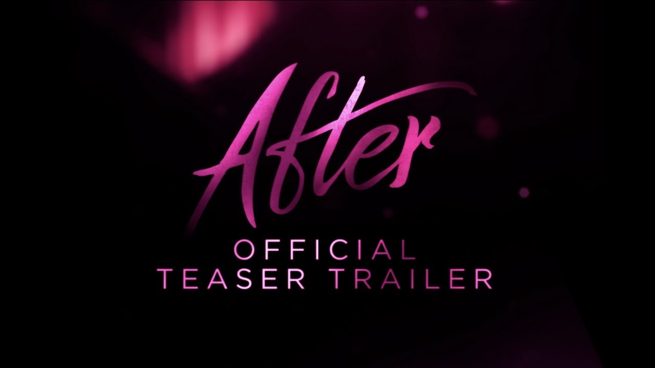 After Trailer thumbnail