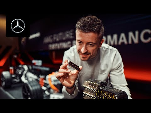 """INSIDE AMG – """"OMG"""" 