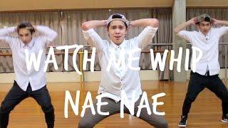 Silento - Watch Me Whip/ Nae Nae