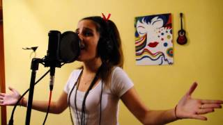 María Paula Negri Faravelli -  Quando a chuva passar (Paula Fernandes)