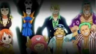 One Piece AMV-This Life