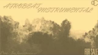 Slow Rnb/Afrobeat Instrumental - Channel (prod. JayJ da Producer)
