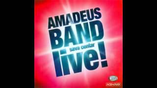 Amadeus Band -  Sve sam suze - (Audio 2011) HDVolim je