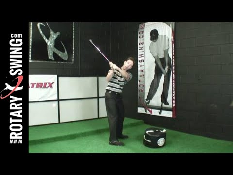 How to Keep Left Arm Straight in Golf Swing and Get Perfect Golf Impact