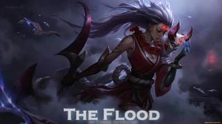 EPIC POP | ''The Flood'' by Cyrus Reynolds [feat. Ivan Howard]