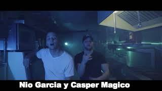 Una Señal - Nio Garcia Ft Casper Magico