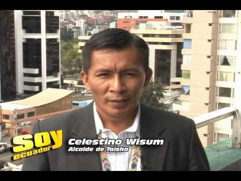 Soy Ecuador – Taisha.flv