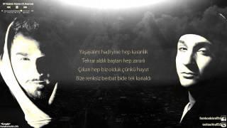 7.Araf - Kadere Küsme ft.Kozmos / Lirik(Lyrics)Video