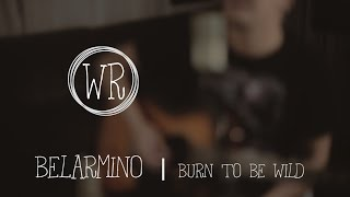 Belarmino - Born to be Wild (cover) | WoodRIVER