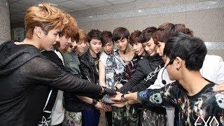 EXO-K-Heart Attack (Dance)