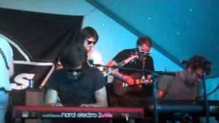 Gayngs live at SXSW11