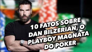 10 fatos sobre Dan Bilzerian, o playboy magnata do Poker - TecMundo