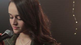 One Last Time - Ariana Grande (cover) Sydney Alton