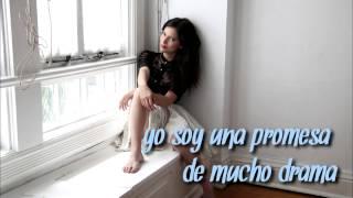 Paty Cantu - Suerte (Video Lyric)