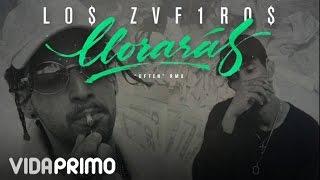 Lo$ Zafiro$ - Llorarás [Official Audio]