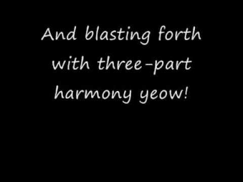 Wonderboy Tenacious D Lyrics Chords Chordify