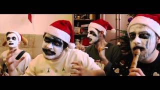 Behemoth - Blow Your Trumpets Gabriel (CHRISTMAS COVER by Phedora)
