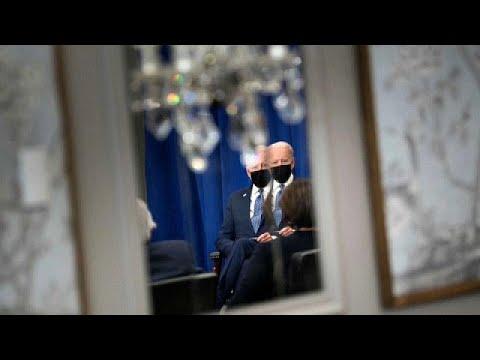 Biden és Guterres tárgyalt az ENSZ-közgyűlés előtt