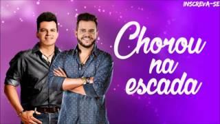 João Neto e Frederico - Chorou na Escadaria (Ao Vivo)