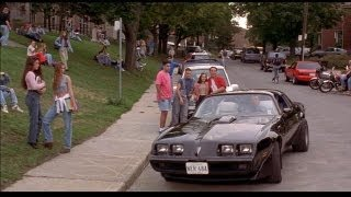 BILLY MADISON PONTIAC FIREBIRD TRANS AM Scene - Song: Billy Squier - The Stroke
