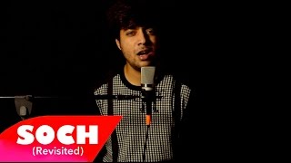 Soch Na Sake - Arijit Singh   Siddharth Slathia (Cover)