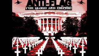 Anti Flag - Trillion Dollar