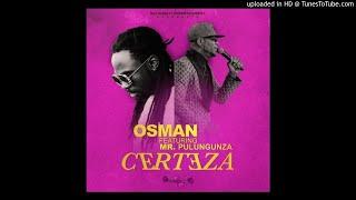 Osman Santos Ft Mr. Pulungunza (Yuri Da Cunha)  - Certeza (Zouk)