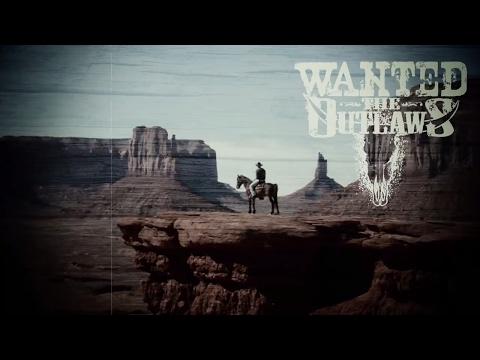 "THE OUTLAWS - ""Gunsmoke"" (Official Lyric Video)"