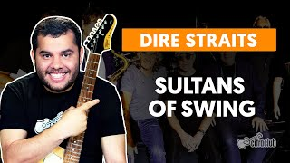 Sultans Of Swing Dire Straits Cifra Club