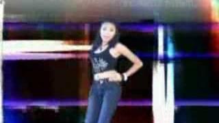 Shakira - Objection Tango (Clarissa)