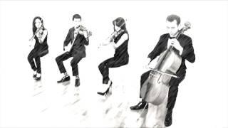 "Tango Mix ""Por una cabeza"" (Carlos Gardel) String cover FAMILIA MUSICAL CORTES"