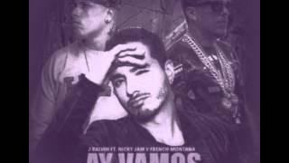 J balvin | Ay Vamos Remix ft Nicky Jam & French Montana | Solo Link de Descarga