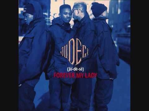 Forever My Lady de Jodeci Letra y Video