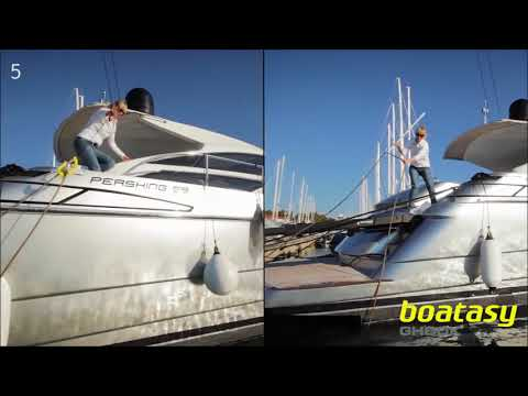 GHOOK Boatasy the difference