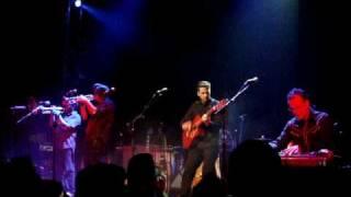 Calexico -  Wash,  Live at Sala joy Eslava -  Madrid
