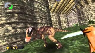 Análisis: Turok Dinosaur Hunter - Remaster