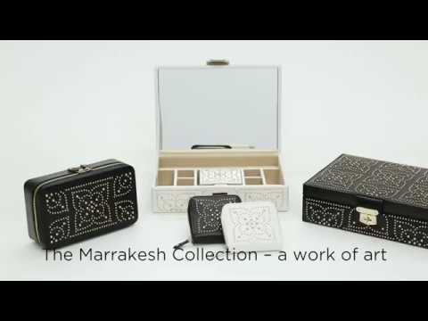 WOLF Marrakesh Collection