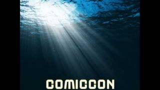 Comiccon - Open Water (Mondo Radio Edit)
